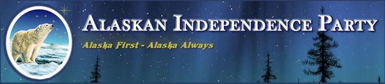 Alaskan Independence Party